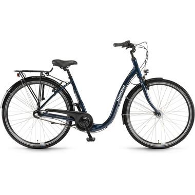 "Vélo de Ville WINORA WEEKDAY 28"" Bleu 2020"